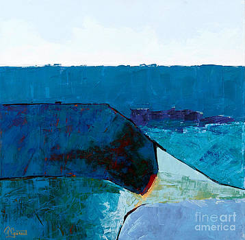 Coast by Peta Garnaut