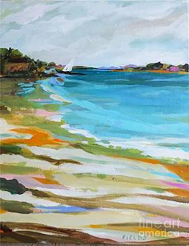 Coastal Dream 2 by Karen Fields