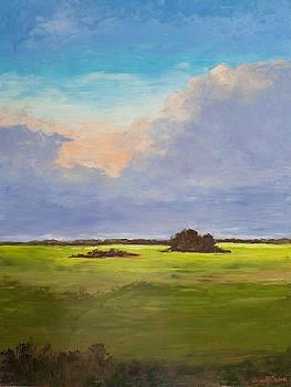 Coastal Magic by Glenda Cason
