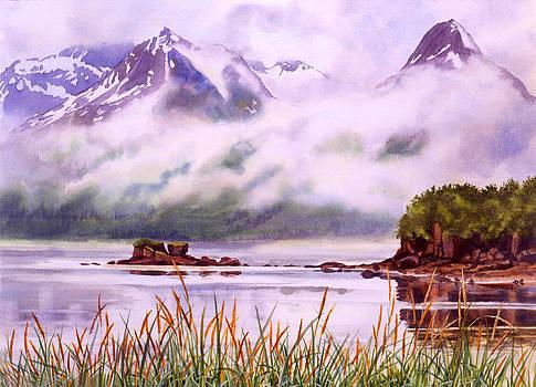Sharon Freeman - Coastal Mist