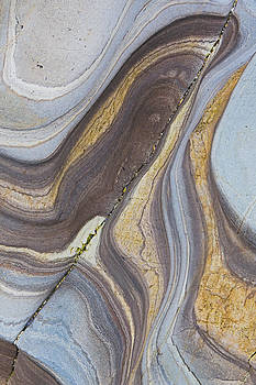 Coastal Patterns by Tuan Le
