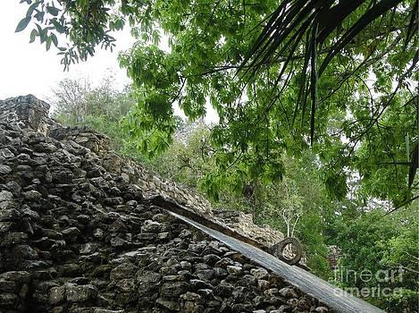 John Malone - Coba Ruins Nine