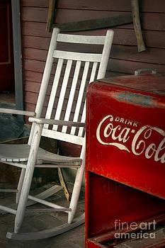 Brenda Giasson - Coca Cola Afternoon