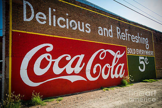 Sonja Quintero - Coca Cola Delish