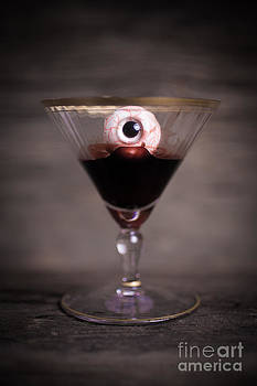 Edward Fielding - Cocktail for Dracula