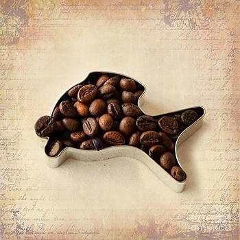Coffee Christmas 3 by Katerina Vodrazkova