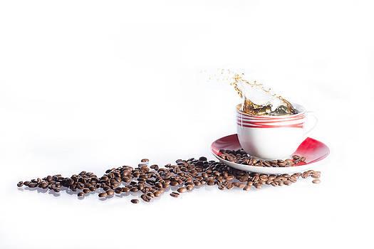 Coffee by Enrico Ackermann