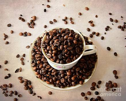 Coffee by Katerina Vodrazkova