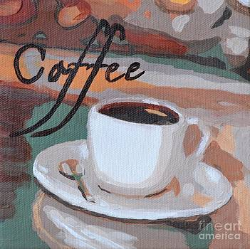 Coffee by Laura Toth