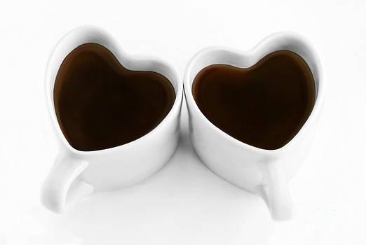 Coffee Lovers by Dan Holm