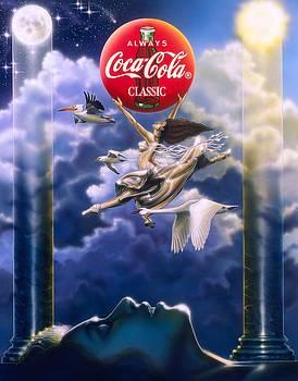 Coke Dreams by Tim  Scoggins