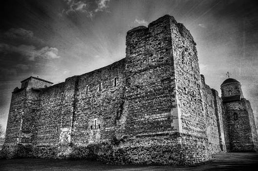 Svetlana Sewell - Colchester Castle