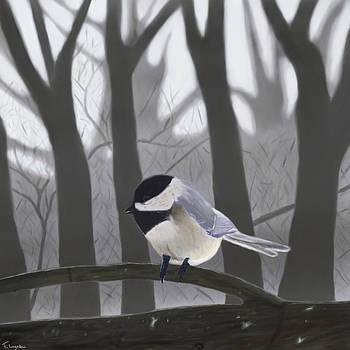 Cold Chick by Travis Logsdon