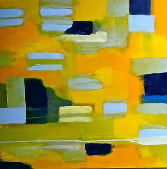 Collioure by Dominique DUMONT