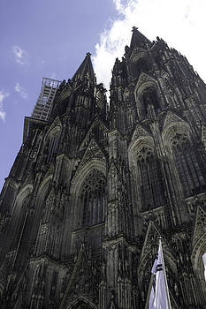 Teresa Mucha - Cologne Cathedral 26