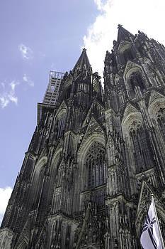 Teresa Mucha - Cologne Cathedral 28