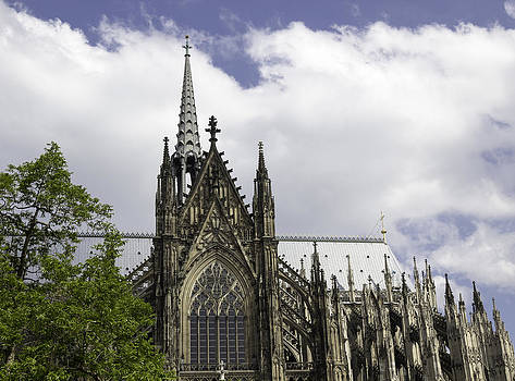 Teresa Mucha - Cologne Cathedral 33