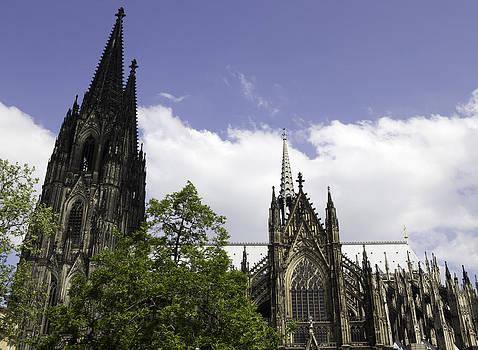 Teresa Mucha - Cologne Cathedral 34