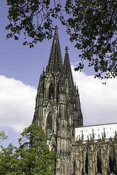 Teresa Mucha - Cologne Cathedral 35