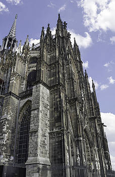 Teresa Mucha - Cologne Cathedral 40