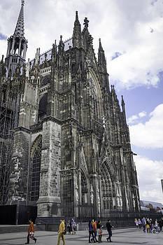 Teresa Mucha - Cologne Cathedral 42
