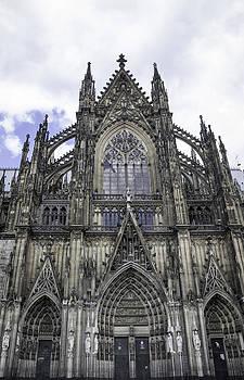 Teresa Mucha - Cologne Cathedral 43