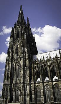 Teresa Mucha - Cologne Cathedral 39