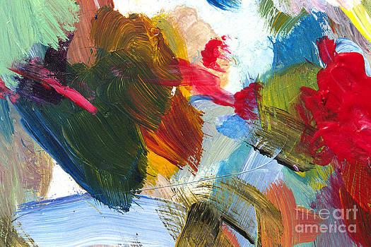 David Lloyd Glover - Color Music