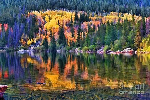 Jon Burch Photography - Colorado Autumn