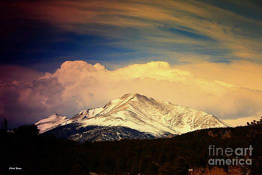Colorado by Cheryl Young