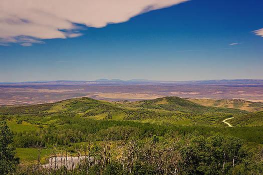 Colorado Inspiration by Linda Storm