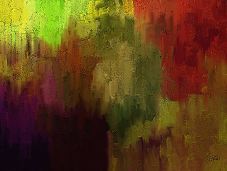 Shesh Tantry - Colorburst 002