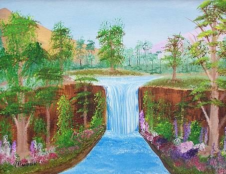 Colorful Day by John Minarcik