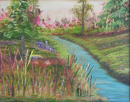 Colorful Harmony by John Minarcik