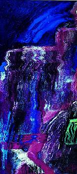 Anne-Elizabeth Whiteway - Colorful Side of Mountain Mesa
