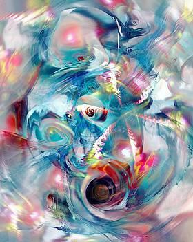 Anastasiya Malakhova - Colorful Water