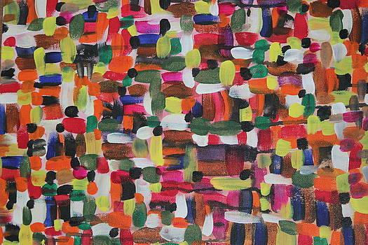 Colors by Akshatha Karthik