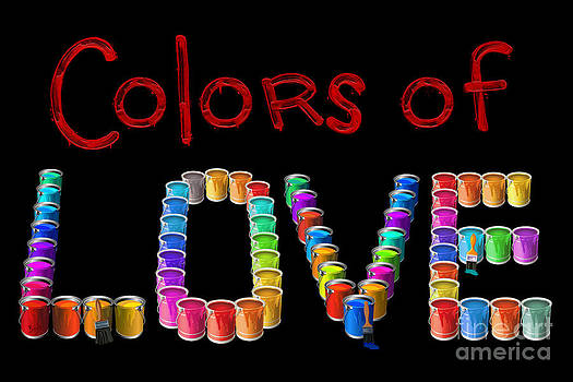 Bedros Awak - Colors of Love