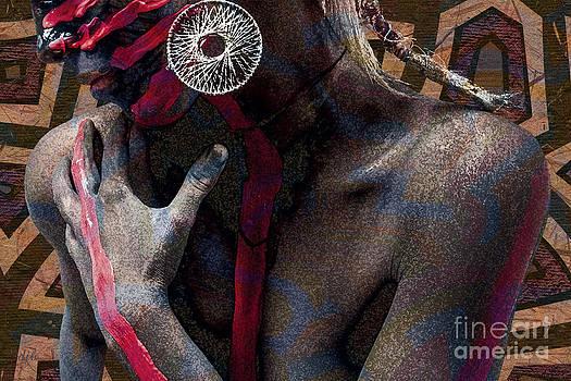 Bedros Awak - Colors of the Skin