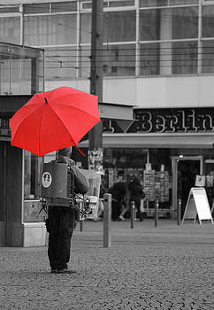 Stefan Kuhn - Colors on a rainy Day