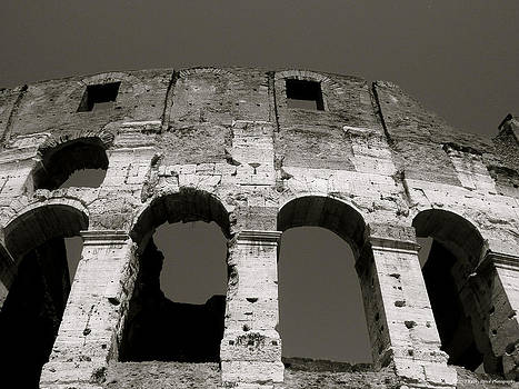 Colosseum by Kathy Ponce