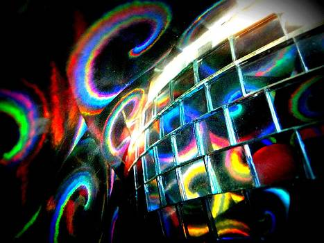Mlle Marquee - Colourful Reflections