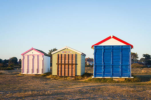 Colourful by Trevor Wintle