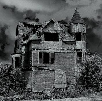 Come In... by Claude Oesterreicher