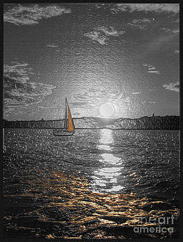 Come Sail Away by Jack Gannon