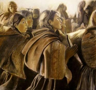 Communion by Terri Ana Stokes