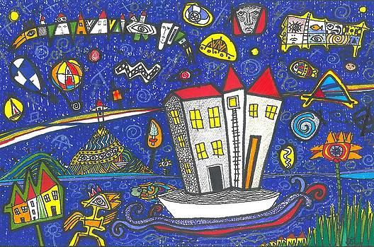 Completely Ordinary Dream by Branko Jovanovic