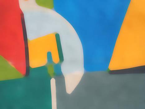Composition - WallArt by Alberto Catellani