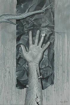Compromiso con el gris by Roel Crespo
