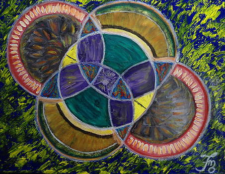 Con-fusion by Fabiola Rodriguez